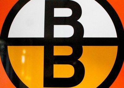 Brew Boys logo
